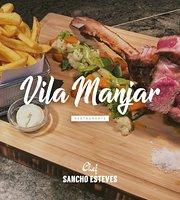 Restaurante Vilamanjar