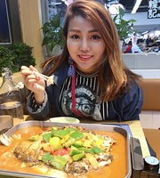 Yuku Fish Barbecue (Liancheng)