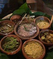 Canal View Hikkaduwa Sri Lankan Homemade Food Restaurant