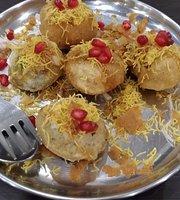 Nesh Vegetarian Restaurant