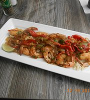 Redfish Point Garden Bar & Grill
