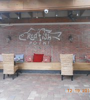 Redfish Point Garden Bar & Grill