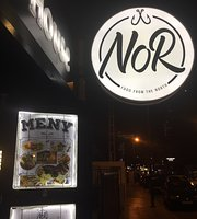 Nor Cocina Noruega