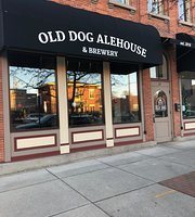 Old Dog Ale House and Brewery