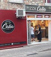 Pizza Calia