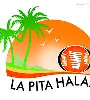 La Pita Halal Shawarma & Grill