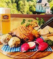 Bavarian hof