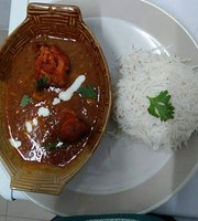 Savor Indian & Continental Cuisine