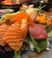 Zutto Bento Japanese Restaurant