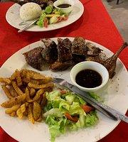 Tam Coc Barbecue Restaurant