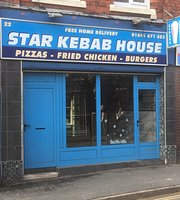 Star Kebab House