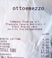 Otto E Mezzo