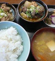 Oshokujidokoro Kakesu