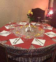 Restaurant Persepolis