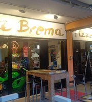 Pizzeria Bar La Brema