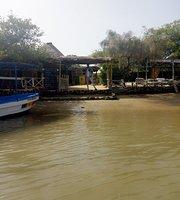 Chez Ibra Sow l'ile aux pelicans