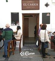 Taberna El Carra