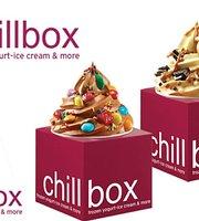Chillbox Paralia