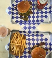 Tin Top Burgers and Beer