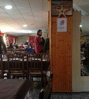 Restaurante Finca Caruana
