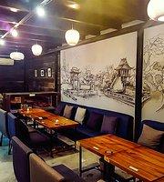Ziggies Saigon Cafe Bistro Bar
