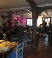 Bar Restaurante Nuevo Mundo