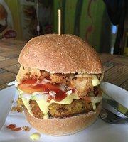El Nido Veggie Burger