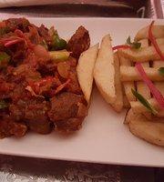 Ishakool Restaurant