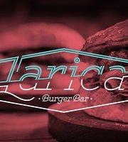 Larica Burger Bar