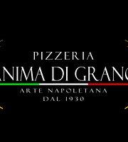 Anima di Grano Pizzeria Napoletana