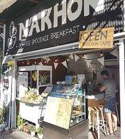Nakhon cafe