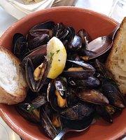 ISOLA Sardinian Restaurant
