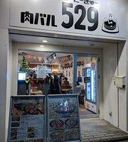 Niku Bar 529