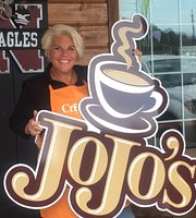 JoJo's Coffee and Goodness