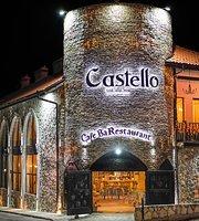Castello Restaurant - Bansko