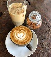 F.R.E.A.K. Coffee