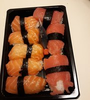 Sushi Roller's