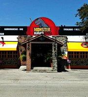 Zillas Monster Burger & BBQ Co.