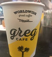 Cafe Greg - Ice Mall
