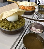 Madras Briyani Kitchen