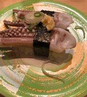 Ultra-Gourmet Rotation Sushi Musashimaru Gamagori