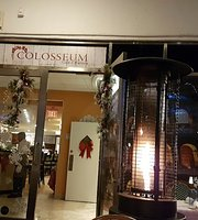 Colosseum Cafe & Pizzeria