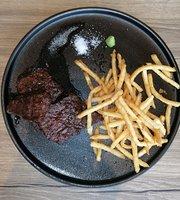 Bizen Okayama Wagyu Steakhouse