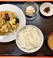 Cafeteria Yotsuba