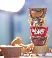 Camel Cookies