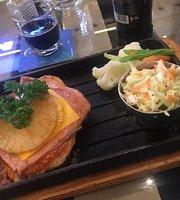 21 Sizzling&Grill Bukit Jalil