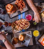 Burgers Bar - Tiferet Israel