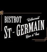 Le Bistrot Saint Germain