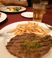 Big Ben Steakhouse