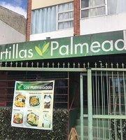 Restaurante Palmeadas